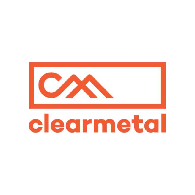 Clear Metal